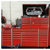 Snap-on toolbox Anniversary edition
