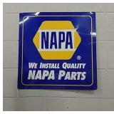 SST NAPA sign