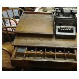 Dalton bookkeeping cash register