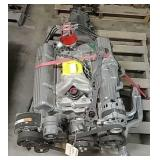 Rebuilt 350 CI Engine & transmission