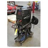 Eastwood TIG 200 welder w/ stand
