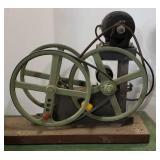 Electric Motor Company, Iowa pump\jack