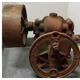 Waterloo Gasoline Engine Company pump jack