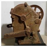 U.S Wind Engine & Pump Company pump jack