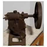 Dempster pump jack