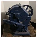 U.S. Wind Engine & Pump Co. pump jack