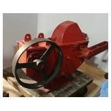 Elgin Windmill Co. ILL. pump jack