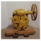 Stover pump jack