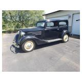 Preview  lot only 34Chev