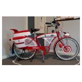 Pee-wee Herman Bicycle