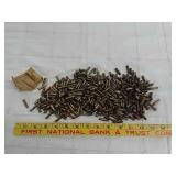 .22cal assorted old stock rds