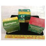12Ga,Remington,NOS,full to partial,60+