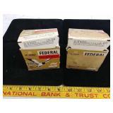 20Ga,Federal NOS paper,assorted50shells