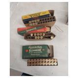 30-30  Ammunition Approximately 36 rounds