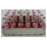 24 bottle Coca-Cola crate