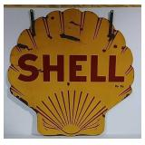 DSP Shell sign
