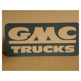 SST GMC Trucks sign