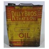 Riley Bros. That