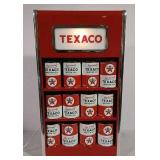 Texaco oil rack