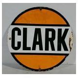SSP Clark sign