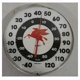 Pegasus thermometer