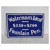SSP Waterman