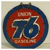 Union 76 Gasoline fantasy art
