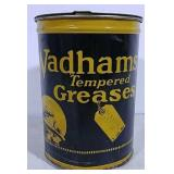 Wadhams Tempered Grease can (Full)