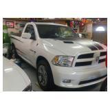 2010 Dodge RT