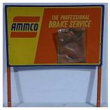 Ammco Masonite Advertising Sign