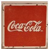 SSP Coca-Cola Sign