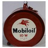 Mobil Oil 10W Rocker Can