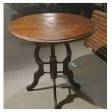 Drop Leaf parlor table