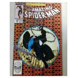 The Amazing Spider-Man comic