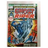 Ghost Rider 20 cent Comic