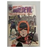 Marvel Daredevil 12 cent comic