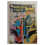 Batman and Superman 12 cent comic book
