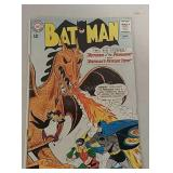 Batman Two big stories 12 cent comic book