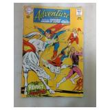 Adventure Comics 12 cent comic
