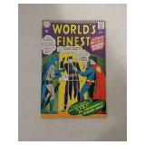 Worlds Finest 12 cent Comic