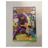 Detective Comics 12 cent comic