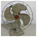 SuperLectric oscillating Fan Model No. 1253