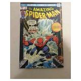 the Amazing Spiderman 25 cent comic
