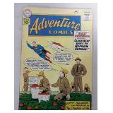 Adventure Comics 10 cent comic