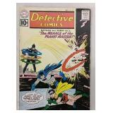 Detective Comics 10 cent comic