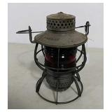 Dressel Arlington Chicago north western Lantern