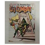 G.I Combat 12 cent comic