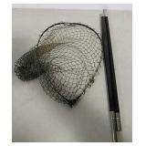 A.F Meisselbach & Bro fishing net