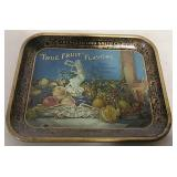J. Hungerford Smith Co. Advertising tray