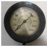 Fairbanks Morse & Co. Pressure Gauge